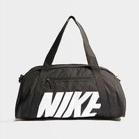 Nike Gym Club Training Duffle Bag - Black