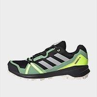 adidas Terrex Skyhiker GORE-TEX Hiking Shoes - Core Black