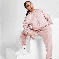 Ellesse Pintuck Joggers - Pink - Womens