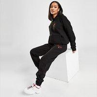 Fila x Coca-Cola Logo Joggers - Black - Womens