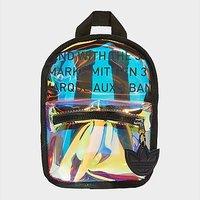 adidas Originals Mini Backpack - Transparent - Womens