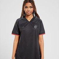 adidas Germany 2020/21 Away Shirt Women's - Black