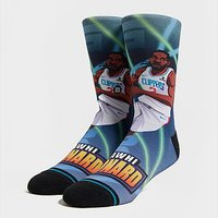 Stance Kawhi Leonard Socks - Multi Coloured - Mens