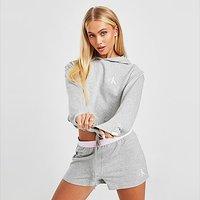 Calvin Klein Underwear CK One Overhead Hoodie - Grey - Womens