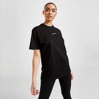 McKenzie Essential Boyfriend T-Shirt - BLACK - Womens