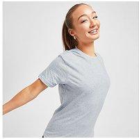 McKenzie Marl Boyfriend T-Shirt - Blue - Womens