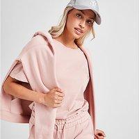 Sustainable Essentials Essential Boyfriend T-Shirt - Pink
