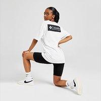Columbia Basic Box T-Shirt Women's - White