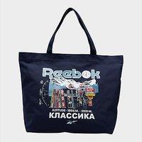 Reebok Road Trip Tote Bag - Vector Navy