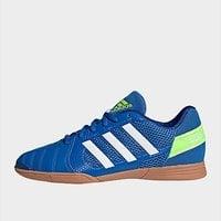 adidas Top Sala Trainers - Glow Blue