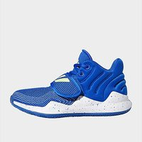 adidas Deep Threat Primeblue Shoes - Bold Blue