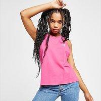 11 Degrees Core Vest - Pink - Womens