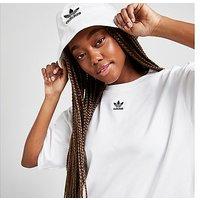 adidas Originals Essential Trefoil Boyfriend T-Shirt Women's - White