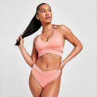 Gym King Bikini Bottoms - Pink - Womens