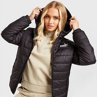 Puma Core Padded Jacket - Black - Womens