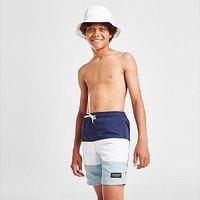 McKenzie Kane Swim Shorts Junior - Blue - Kids