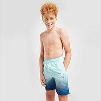 McKenzie Josi Swim Shorts Junior - BLUE