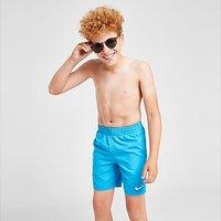 Nike Core Swim Shorts Junior - Blue - Kids