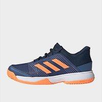 adidas Adizero Club Tennis Shoes - Crew Blue