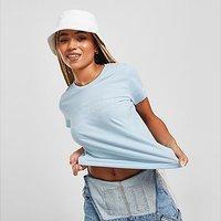 Levis Outline Batwing T-Shirt - Blue - Womens