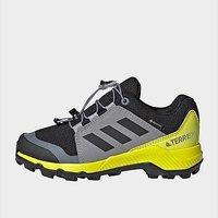 adidas Terrex GORE-TEX Hiking Shoes - Black