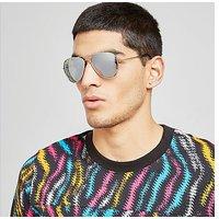 Brookhaven Francis Aviator Sunglasses - Silver