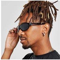 Brookhaven Spencer Sunglasses - Black - Womens