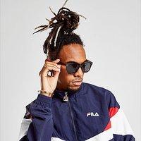 Brookhaven Paul Sunglasses - Black