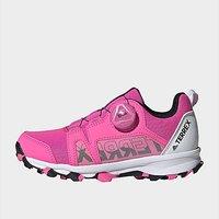 adidas Terrex Boa Hiking Shoes - Screaming Pink