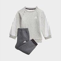 adidas Future Icons 3-Stripes Jogger - Medium Grey Heather