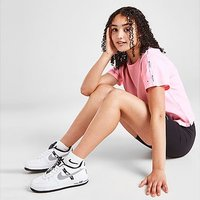 Champion Girls' Tape Cropped T-Shirt Junior - Pink - Kids