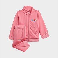 adidas Originals Adicolor Tracksuit - Rose Tone