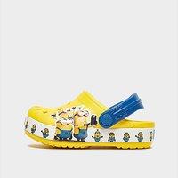 Crocs Classic Clog Infant - Yellow - Kids