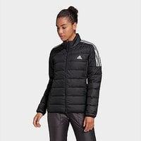 adidas Essentials Down Jacket - Black - Womens
