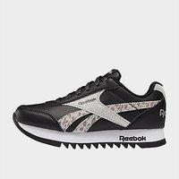 Reebok reebok royal classic jogger 2 platform shoes - Core Black