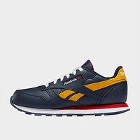 Reebok classic leather shoes - Vector Navy