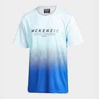 McKenzie Josi T-Shirt Junior - BLUE