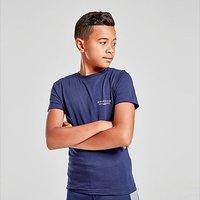 McKenzie Essential T-Shirt Junior - BLUE - Kids