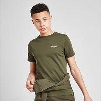 McKenzie Essential T-Shirt Junior - Green - Kids