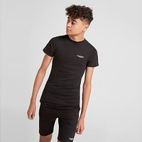 McKenzie Essential T-Shirt Junior - BLACK - Kids