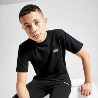 Rascal Essential Small Logo T-Shirt Junior - Black