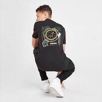 Supply & Demand Worship T-Shirt Junior - Black - Kids