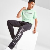 Calvin Klein Jeans Institutional Logo T-Shirt Junior - Green - Kids