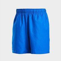 Lacoste Woven Shorts Children - Blue - Kids