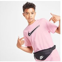 Nike Swoosh T-Shirt Junior - Pink - Kids