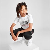 The North Face Fade Easy T-Shirt Junior - White - Kids