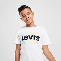 Levis California T-Shirt Junior - White - Kids