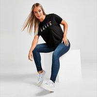 Levis 710 Super Skinny Jeans - Blue