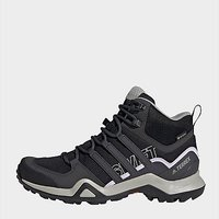 adidas Terrex Swift R2 Mid GTX Shoes - Core Black