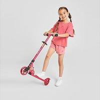 Nike Girls' Washed T-Shirt/Shorts Set Children - Pink - Kids
